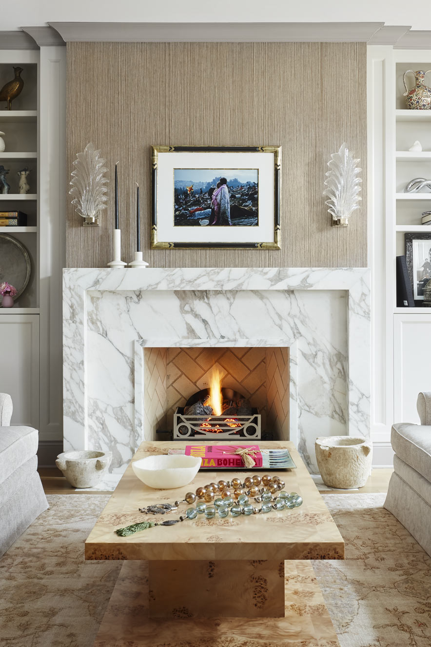 Chicago Interior Designer's Home